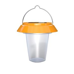 China Portable Cheap Solar Lantern Light with Handle to Hang or Hold on sale