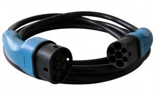 China Mode 3 charging cables on sale