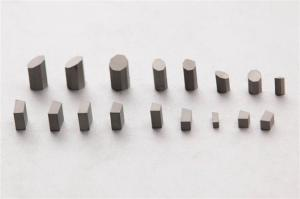 China Tungsten Carbide Inserts PDC Cutter on sale
