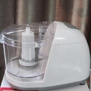 China 1L mini Stainless Steel Blade Electric Food Chopper, Kitchen Aid Food Processor on sale