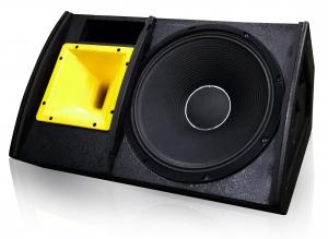 China C5215M Professional  15 inch speaker 15 inch monitor speaker on sale