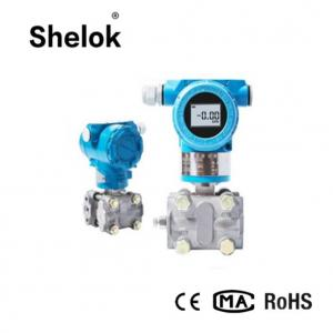 China Smart Differential Pressure Transmitters, Pressure Transducer Sensors on sale