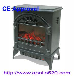 China Electric Fireplace Freestanding on sale