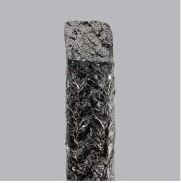 China Matériel d'emballage flexible augmenté de valve de graphite on sale
