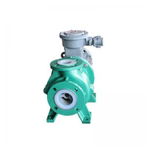 China no leakage stainless steel magnetic drive circulation chemical pump on sale