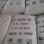 PVC resin/Polyvinyl Chloride Resin/pvc granule manufacturer of China