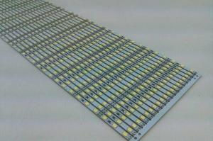 China 1400mm LED Street Light PCB 1.0mm Aluminum Circuit Board HASL Lead Free on sale