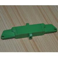 CATV System simplex singlemode Fiber Optic Adapter With High Repeatability