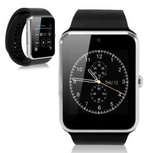 China GT08 Bluetooth Smart Watch with SIM Card Slot and NFC Health Watchs for Android Samsung and IOS Apple iphone Smartphone on sale