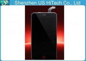China AAA Quality iPhone 6 Plus LCD Screen Touch Digitizer Screen Assembly with Frame on sale