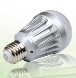 China Led Bulb Lamp 5w on sale
