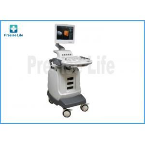 China Doppler Ultrasound machine , Medical Ultrasonic Equipment / Device on sale