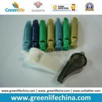 Plastic/Metal Custom Colors Cute Stick Whistles for Alerting Using
