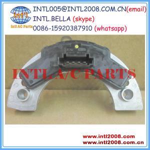 China 20443826 BOA91592 blower Motor Resistor/fan Regulator for Volvo Truck VN /VNL 2003-2012 D12 D13 D16 /Volvo Gen 2 on sale