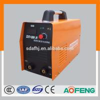 China 2015 hot sale DC inverter welding machine/MMA welding machine MMA-200 on sale