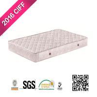 Spring Coil Portable Crib Mattress Queen