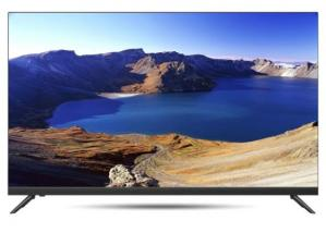 China 32 Inch Smart LCD Touch Flat Screen Full HD LED TV PAL NTSC SECAM System For Hotel on sale