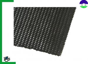 China Slope Protection Polypropylene PP Woven Geotextile Cushion Buffer on sale
