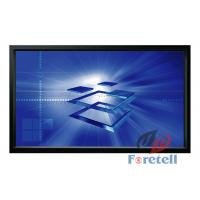 High Contrast Car Tft Lcd Monitor 70 Inch , Split Screen CCTV Quad Monitors For Security Systems