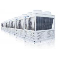 Industrial 130kW EER 3.39 Air Cooled Modular Chiller Heat Pump Unit