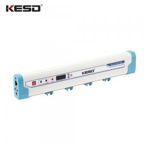 China Maintenance Free Static Eliminator Bar Cleanroom Use CE & SGS Approved on sale