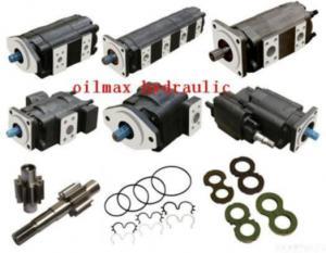 China Commercial/parker P315 P330 P350 P365 Gear Pump/oil Pump/hydraulic Pum on sale