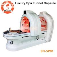 Music Theraphy Far Infrared Rays Slimming Spa Capsule