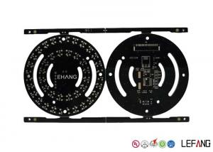 China OSP Surface Treatment Copper Clad PCB Board For Wireless High Density Displayer on sale