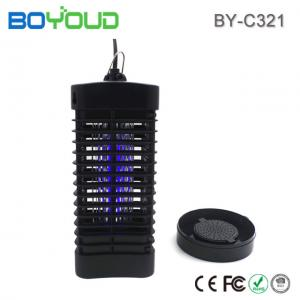 China 4W mosquito killer lamp bug zapper insect killer on sale
