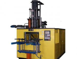 China PLC Control T Shaped Groove Rubber Injection Molding Machine on sale