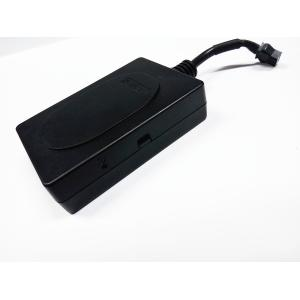 China 4G Build - in Battery Electric Motorcycle GPS Tracker Support Android / IOS APP supplier