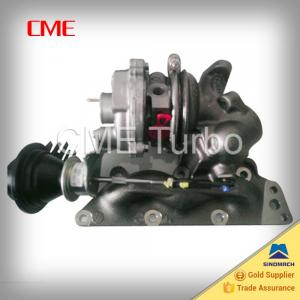 China Turbocharger(GT1238S)727211, A1600960999 for Smart Fortwo 700cc on sale