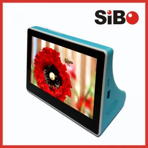 China Touch Screen Tablet PC with Ethernet Port RS233 Port on sale