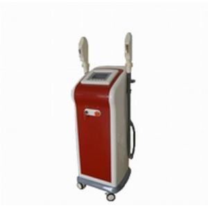 China 560-1200nm Bipolar RF E-Light IPL RF Skin Rejuvenation , Acne Removal Machine on sale