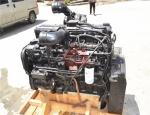 cummins 8.9L ISLE Diesel Engine assembly cummins isl 340 40 340HP engine used for truck excavator crane loader drilling