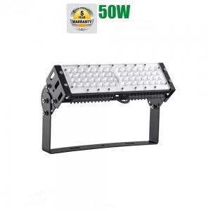 China CE RoHS Approved High Bright 130lm/w Outdoor 50 Watt Flood LED Lighting on sale