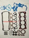 Top quality metal Engine  Full Gasket Set for MITSUBISHI 4A13 4A15 Diesel engine parts