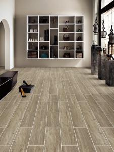 China Wooden Mix Porcelain Ceramic Tile Floor Wall Tiles Factory Direct Price Kitchen Wall Tiles Price on sale