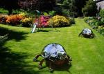Large Metal Animal Stainless Steel Insect Sculpture for Garden