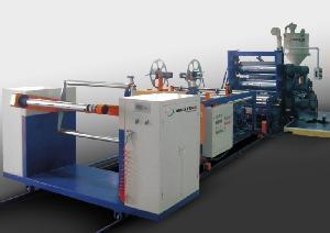China High Quality Plastic Sheet Extruder (HFSJ100-33/700B) on sale