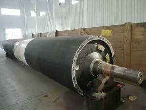 China Wire drive Roll for paper making machinery ( Accept customization) on sale