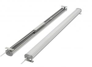 China Parking Garage LED Lights 1200mm LED Tri-Proof Lamp 70watt Ip65 With 50000h Long Lifespan on sale