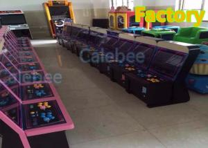 China PCB Pandora Box 3 520 In 1 Fish Hunter Game Machine Board For Arcade LCD Cabinet on sale