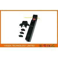 China Optical Fiber Identifier / Fiber Tool Kits 800-1700 nm SC FC Adaptor Plastic LED 200G on sale