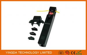China Optical Fiber Identifier / Fiber Tool Kits 800-1700 nm SC FC Adaptor Plastic LED 200G on sale