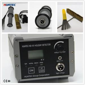 China SPY Holiday Detector Test / Non Destructive Testing Equipment for Pipe Corrosion on sale