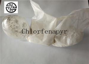 China Reliable Pest Control Chemicals White To Pale Yellow Solid 0-6°C Storage on sale