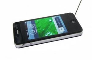 China Daul sim GSM phone,support Analoq TV,FM Radio(KZ-A35) on sale
