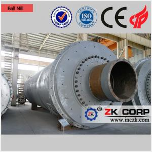 China Ball mill and classifying machine price on sale