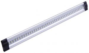 China Aluminum LED Linear Light Fixture Dimmable For Office Environment Friendly on sale